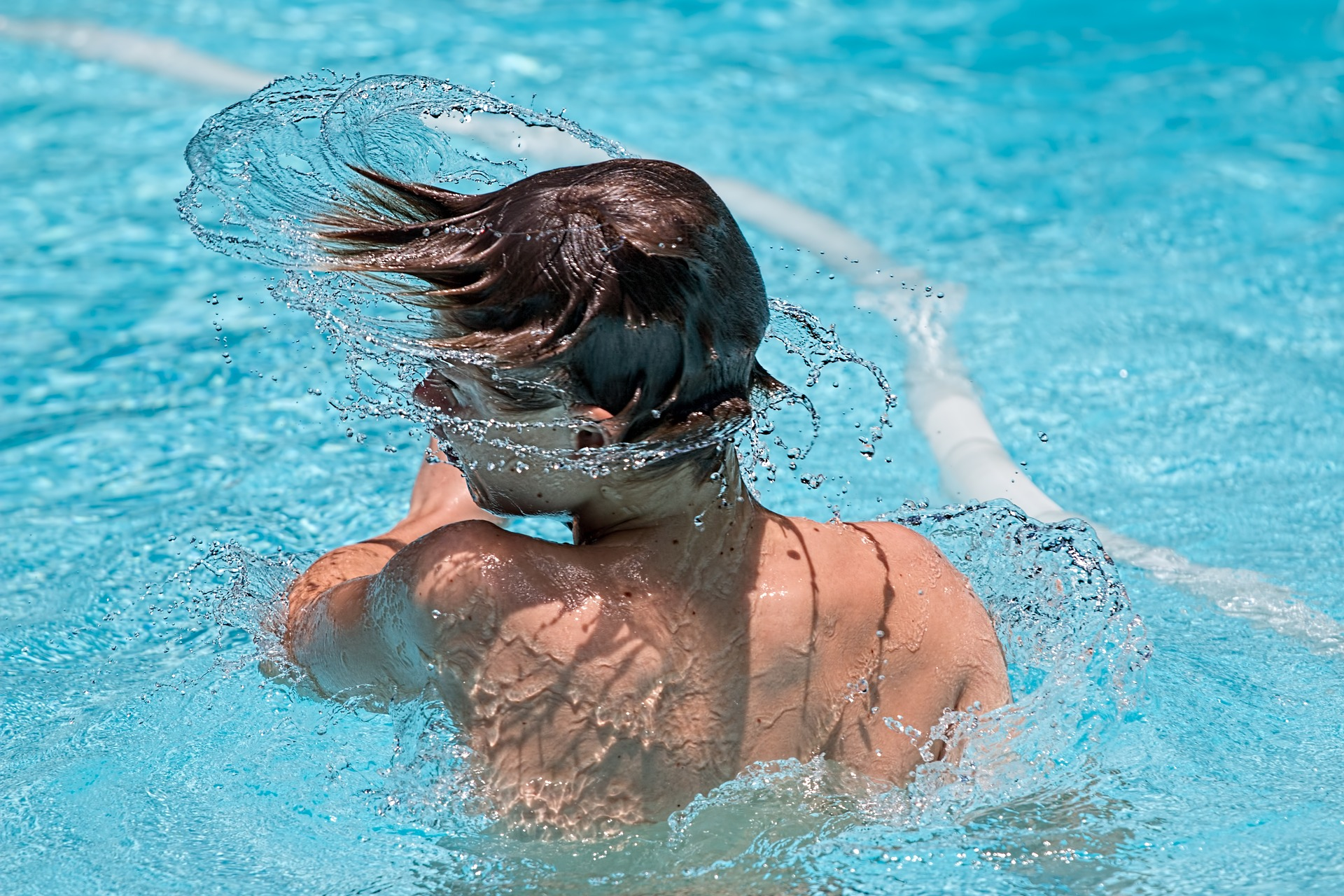 Chula Vista Pool Services